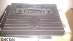 Vendo Atari Dactar na caixa original e um play 2 com alguns jogos comprar usado  Limeira