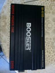 Modulo booster pura potência 400 reais