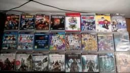 Jogos PS3 - (Originais) - Passo Cartão