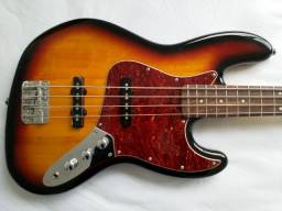 Squier Jazz Bass Vintage Modified