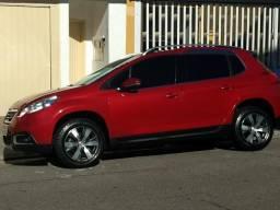 Peugeot 2008 Lindo na Garantia - 2015