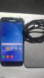 Samsung Galaxy J7 pró 64gb (991440632)