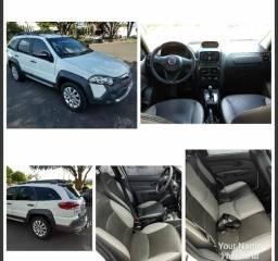 Vende um carro - 2015