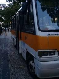 Micro ônibus Mercedez benz - 1996