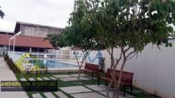 Apartamento à venda com 2 dormitórios em Ataíde, Vila velha cod:14632