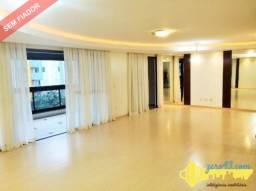 Apartamento com 3 suítes no edifício arquiteto vilanova artigas - gleba palhano