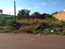 Terreno à venda em Agua branca ii, Aracatuba cod:V93431