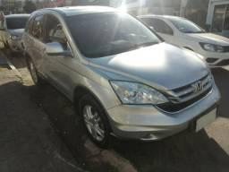 Honda CRV Exl com teto - 2010