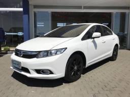 Civic LXR 2.0 automático 2014 - 2014