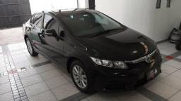 Honda Civic LXL 1.8 ut. 2012 - 2012