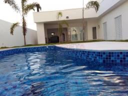 Casa de condomínio à venda com 3 dormitórios em Residencial de colores, Birigui cod:V8285