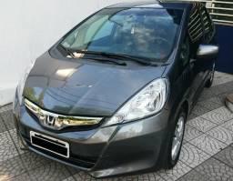 Honda FIT - Automático - Segundo Dono - 2014