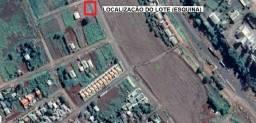 Título do anúncio: Terreno de esquina - Venda - Mauá da Serra em excelente localização com preço promocional