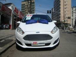 Ford Fiesta Ha 1.6 L Se A Completo 2014 - 2014