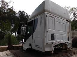 Cabine Completa Iveco Cursor/Tector - 2010