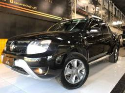 Renault Duster Oroch 2.0 dynamique 4p automatico - 2017