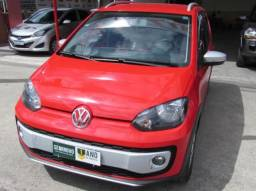 Volkswagen Up! UP! CROSS 1.0 TSI TOTAL FLEX 12V 5P FLEX MAN - 2017