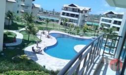 Apartamento para alugar, 126 m² por R$ 4.000,00 - Prainha - Aquiraz/CE