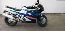 SUZIKI GSXR 1.100cc