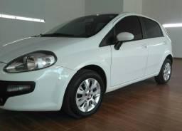 Fiat Punto 2013/2013 ,1.4 , Rolim de Moura - 2013