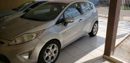 Vendo New Ford Fiesta Hatch, modelo Mexicano PARA VENDER RÁPIDO - 2012