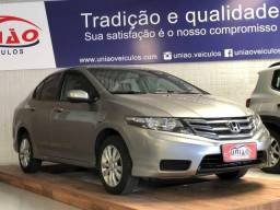 Honda city 1.5 lx aut 2013 - 2013