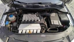 Passat V6 3,2 247 CV Blindado - 2007