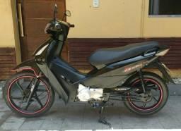 Vendo Honda Biz mais - 2010