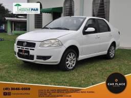 Fiat - Siena EL 1.4 Financio 100% - 2012