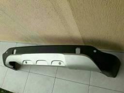 Spoler traseiro da BMW x1