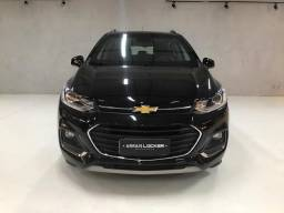 Chevrolet tracker 2017/2017 1.4 16v turbo flex LTZ BLINDADO - 2017