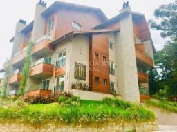 Apartamento para alugar com 1 dormitórios em Centro, Gramado cod:287703