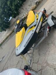 Jet ski seadoo $25.000 - 2009