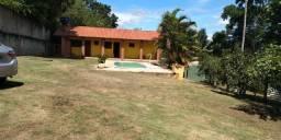 Chácara com piscina Santa Isabel - SP