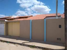 Casa Nova no Lot. Bela Morada Canafistula Arapiraca-AL