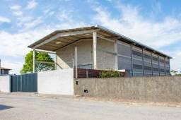 Galpão excelente regularizado com iluminação e ventilação naturais, com 720 mts. em Natal