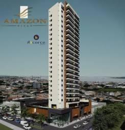 Edifício Amazon River- 160m2- Próximo ao Dom Amando
