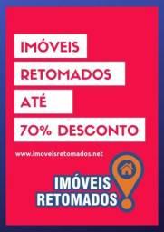 Imóveis Retomados | Casa com área do terreno de 360m2 | Centro | Montenegro/RS