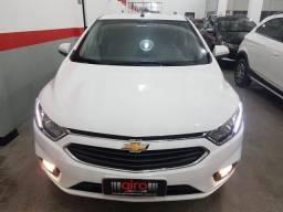 Gm-Chevrolet Onix 1.4 ltz,unico dono,cambio automatico,na garantia de fabrica,top de linha