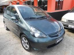 Honda Fit 1.4 LX - 2008