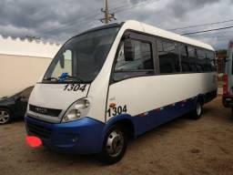 Micro-onibus Iveco (abaixo da tabela) - 2014