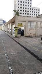 Terreno no centro de Curitiba com Capacidade para construir 6.500m2