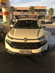 Toro freedom road 1.8 automática flex - 2018