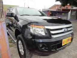 Ranger XLS 2013 Completo - 2013