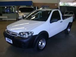 Strada Fire 1.4 (flex) (cab. simples) 2011 - 2011