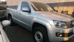 Amarok 2014 4x4 diesel - 2014