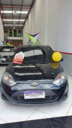 Ford Fiesta 2011 completo -Boulevard Auto