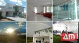 Casa com 5 dormitórios à venda, 515 m² por R$ 900.000 - Alpes Suiços - Gravatá/PE