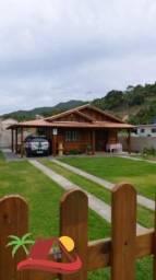 Casa para Venda em Florianópolis, Cachoeira Do Bom Jesus, 2 dormitórios, 1 banheiro, 5 vag