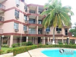 Apartamento com 4 dormitórios à venda, 110 m² por R$ 270.000,00 - Destacado - Salinópolis/